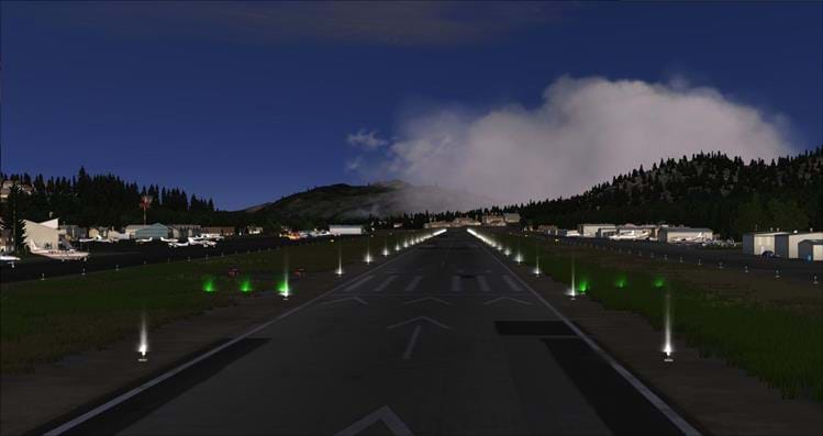 Review: Turbulent Designs L35 Big Bear for FSX and P3D