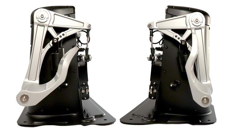 hardware] REVIEW: THRUSTMASTER TPR PEDALS - ON APPROACH - Topics