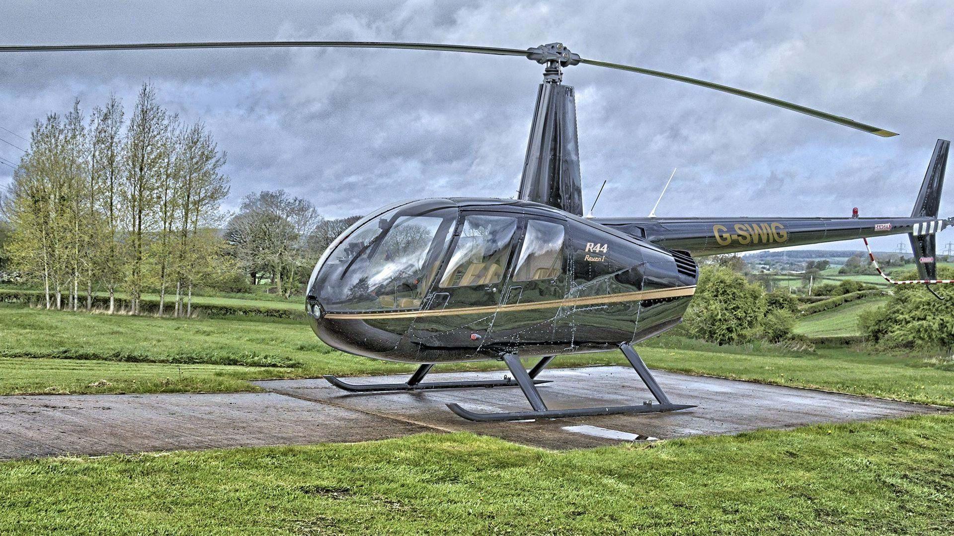 HTR - Helicopter Total Realism • HeliSimmer com