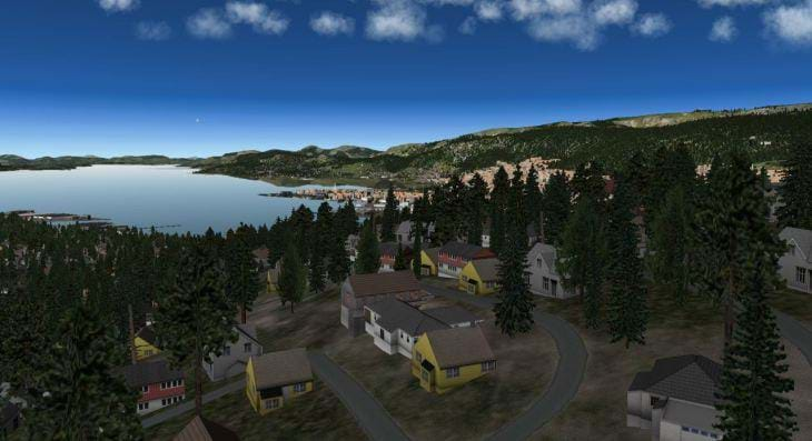 Norway Pro beta 1 for X-Plane released • HeliSimmer com