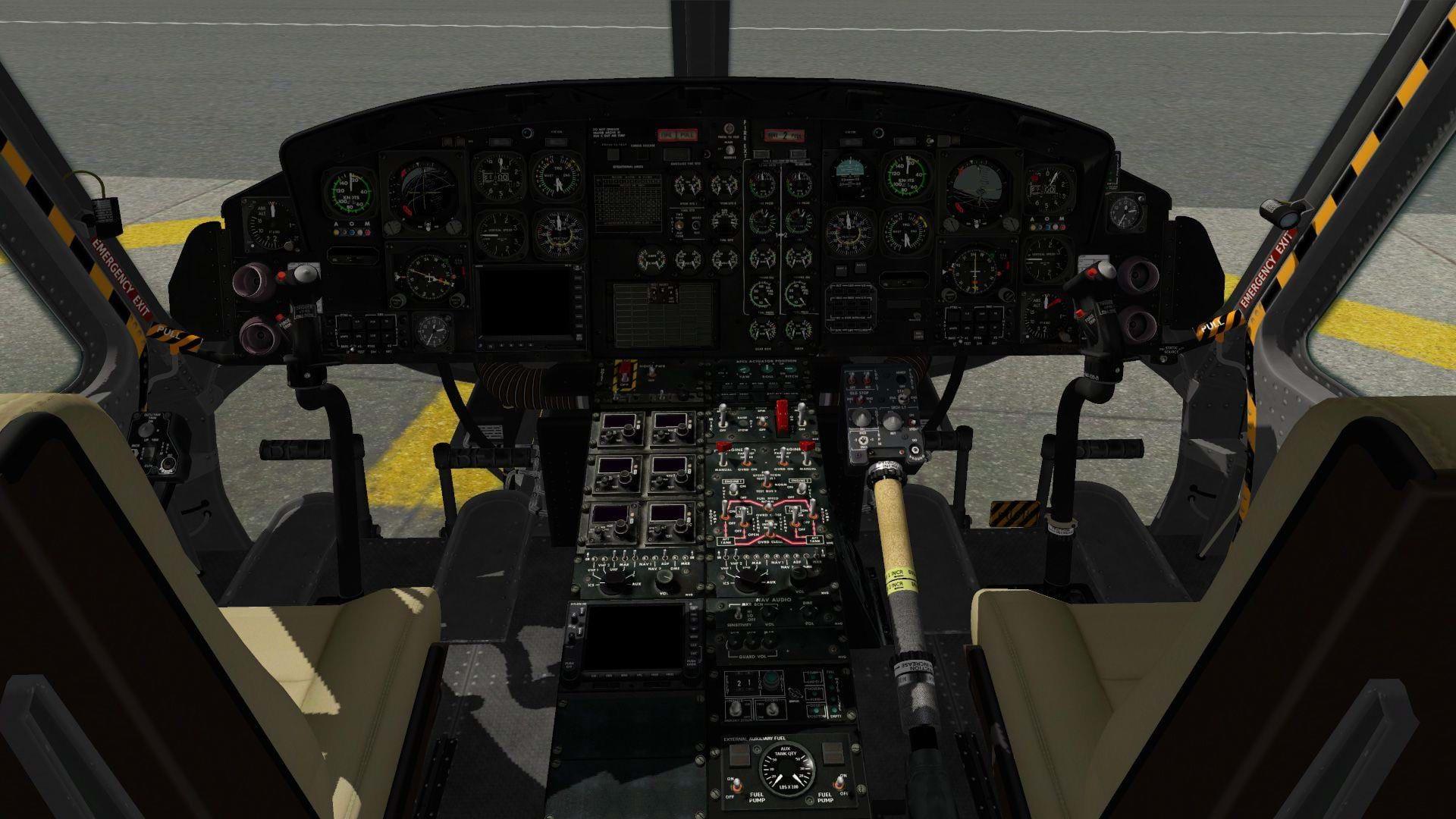 X Plane 11 Autopilot Plugin