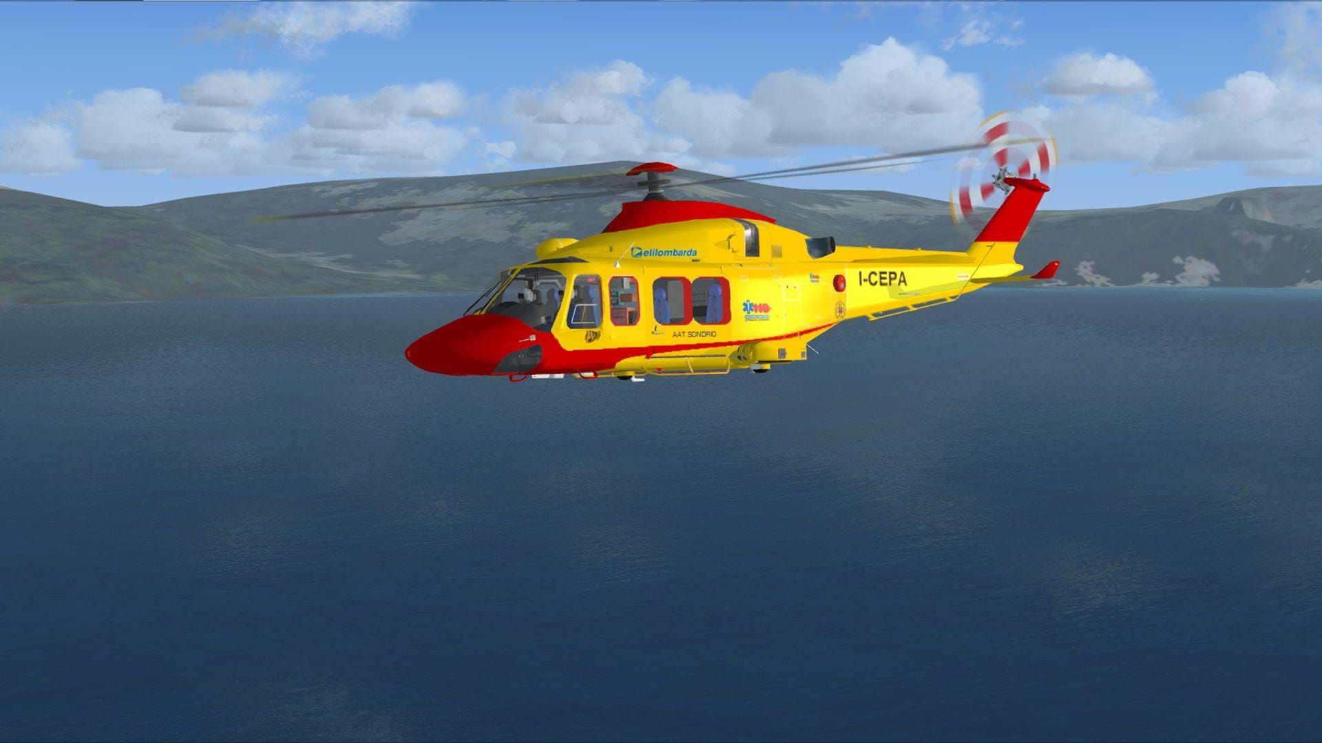 Icaro AW139 for FSX and P3D (updated) • HeliSimmer com