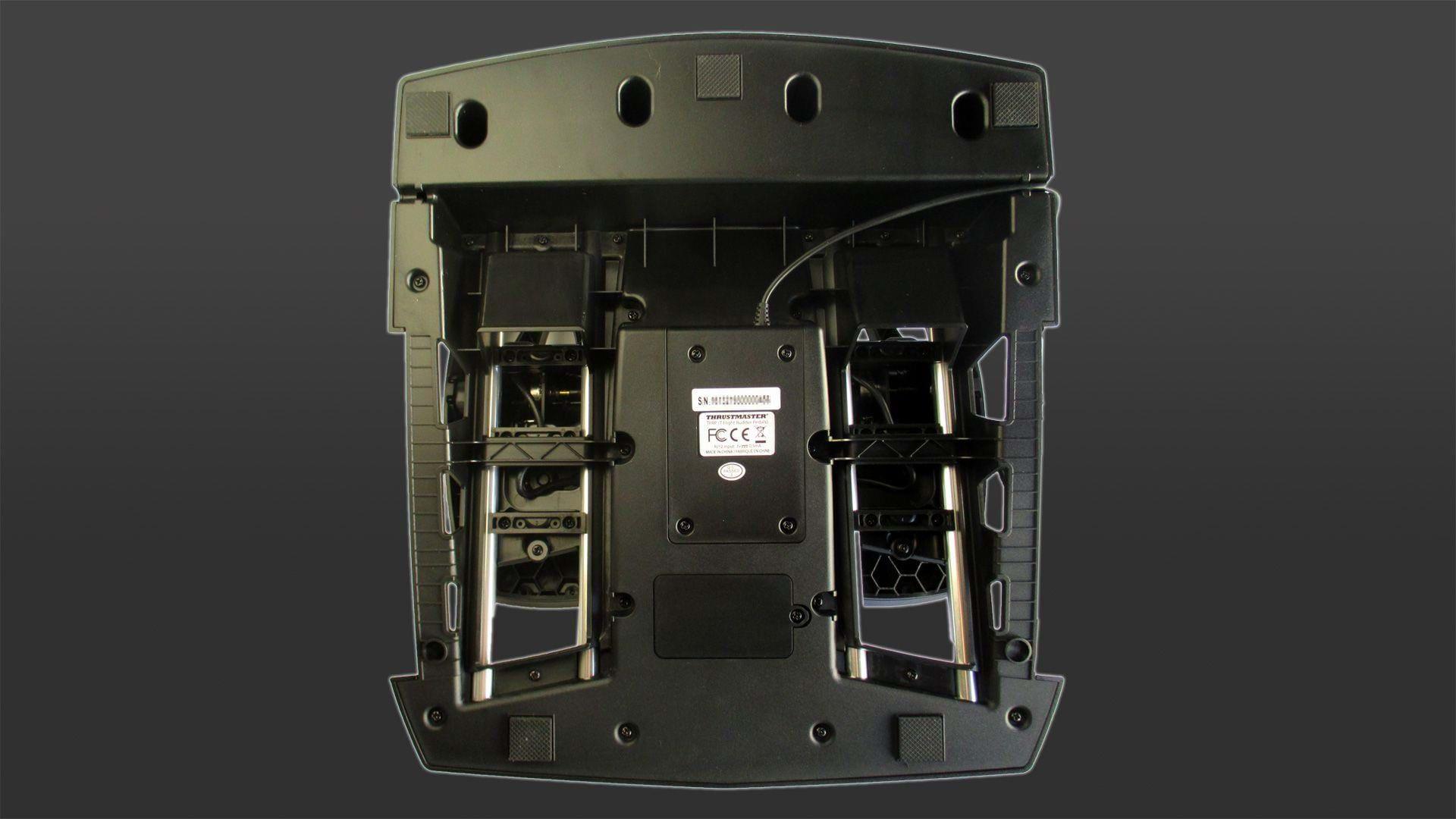 Flight Controls Thrustmaster TFRP Rudder Accessories