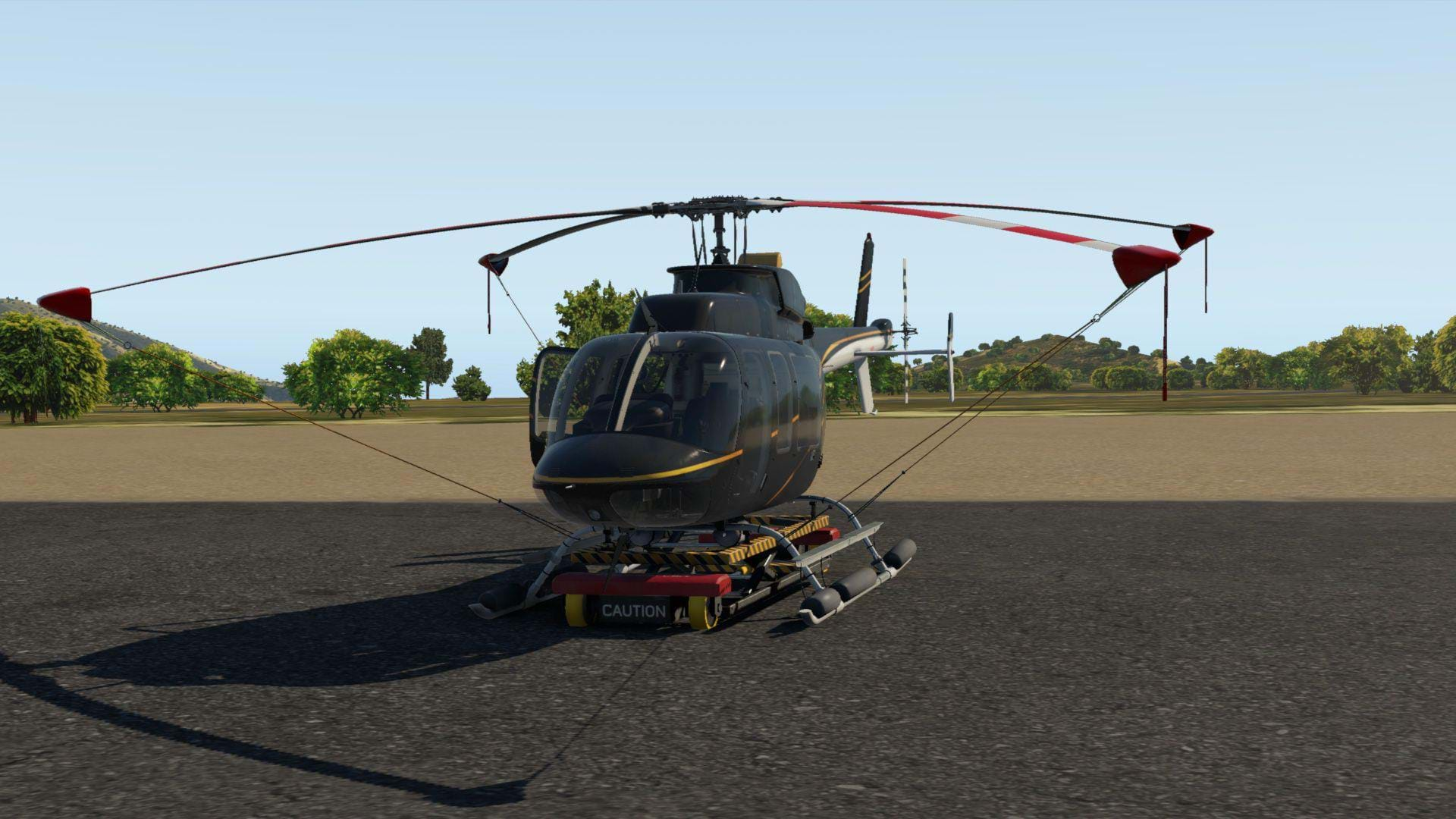 Review: DreamFoil Creations Bell 407 for X-Plane 11