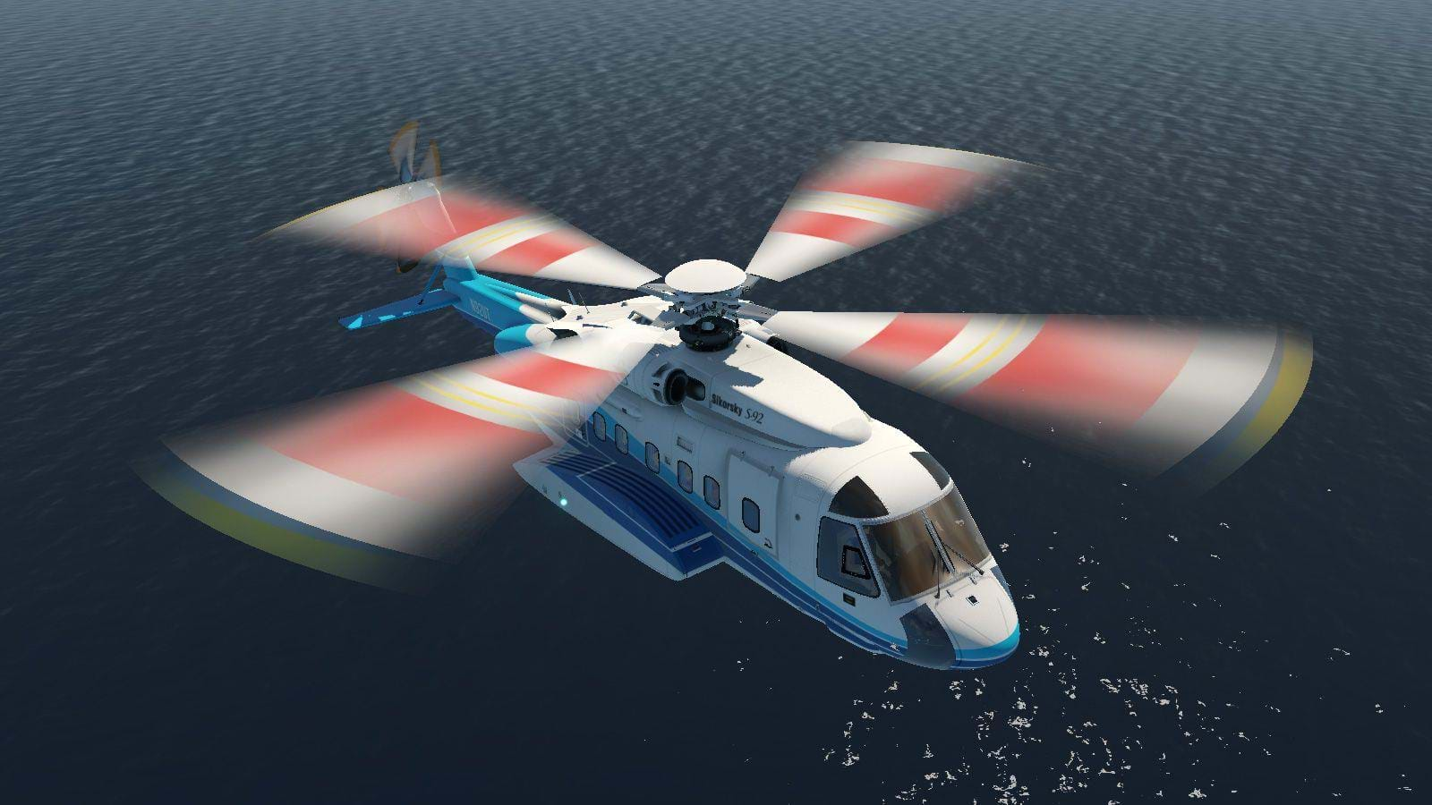 DMO S-92 for X-Plane 11 is out • HeliSimmer com