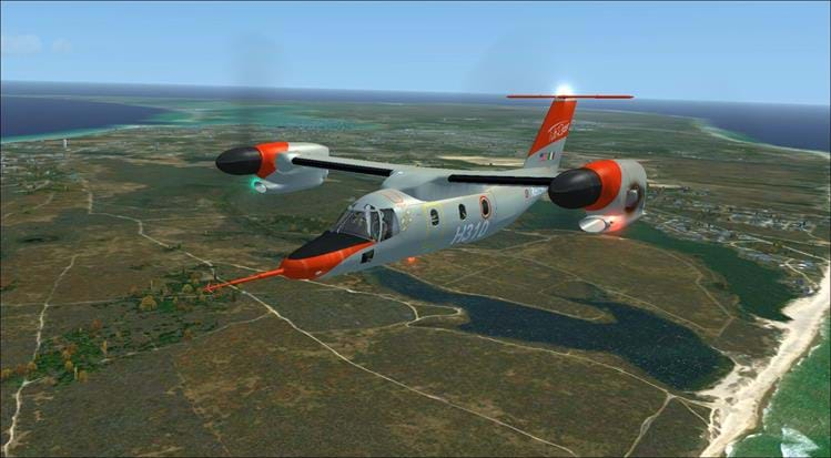 iBlueYonder Nantucket Memorial Airport (KACK) for FSX/P3D