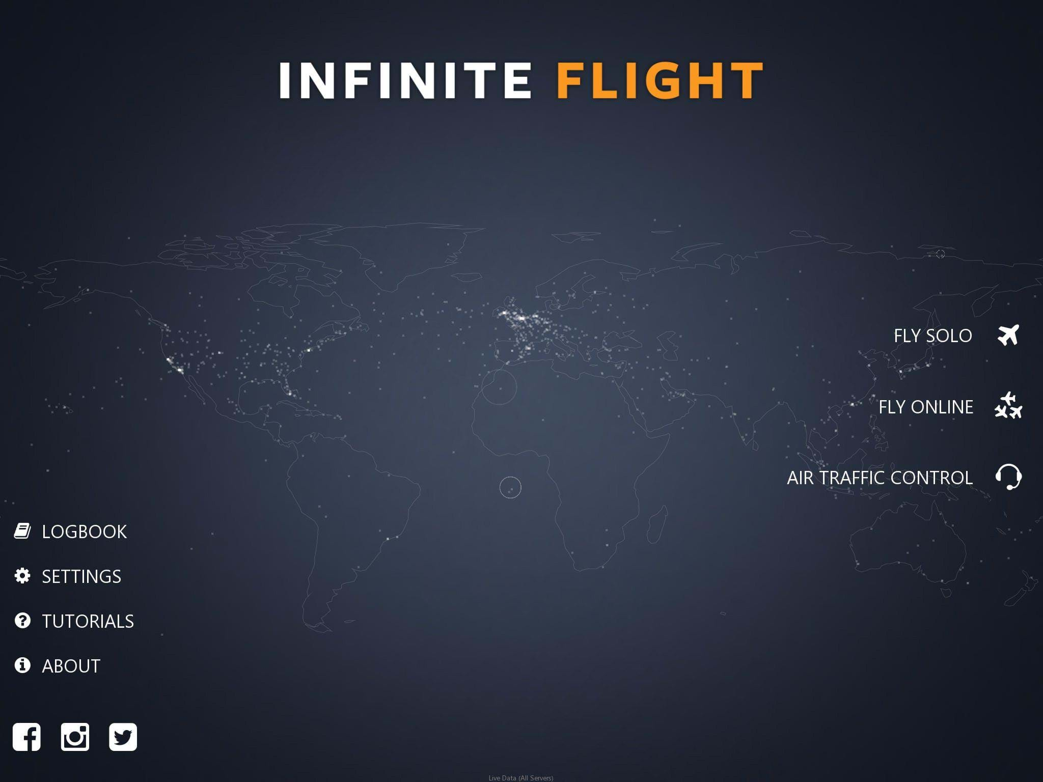 Mobile simming: will Infinite Flight have helicopters in a near