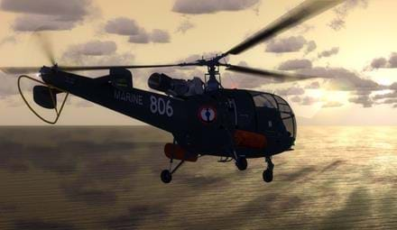 Review: MP Design Studio Alouette III for FSX and P3D