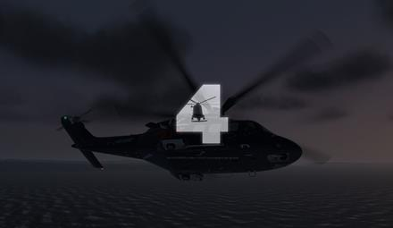 X-Rotors AW139 4.0 out as an early-access release