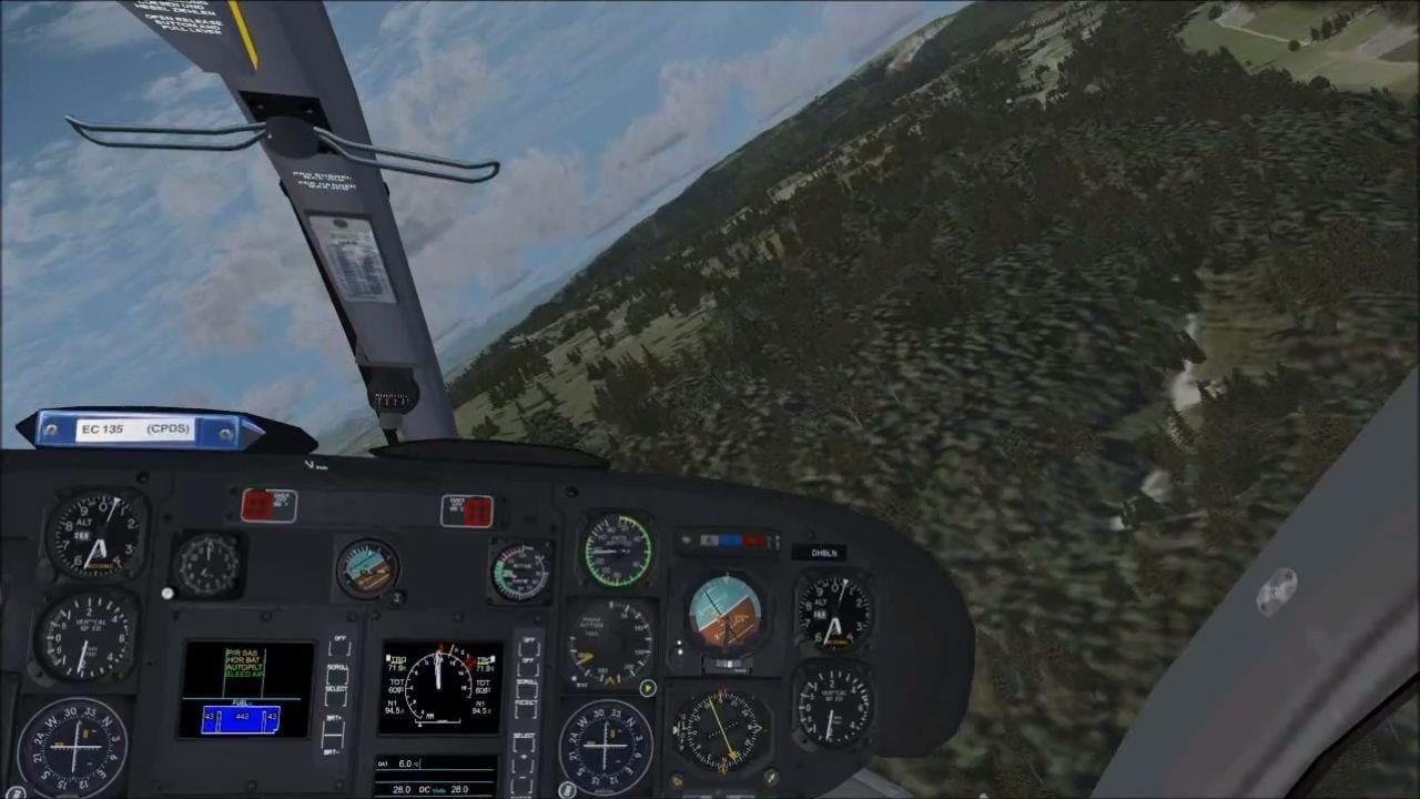 BladeSlapSND for FSX and P3D • HeliSimmer com