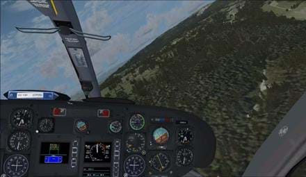 BladeSlapSND for FSX and P3D