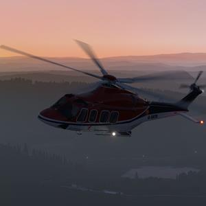 Review: X-Rotors AW139 for X-Plane 11