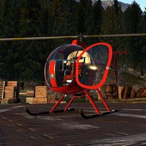 VSKYLABS released the Mini-500 for X-Plane 11.30
