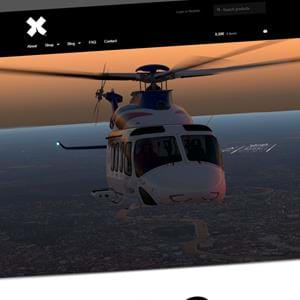 X-Rotors launches new website