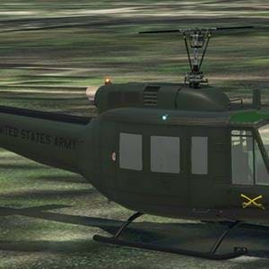 BFDG announces UH-60 Blackhawk SP1 and a Huey for X-Plane. Yes, a Huey