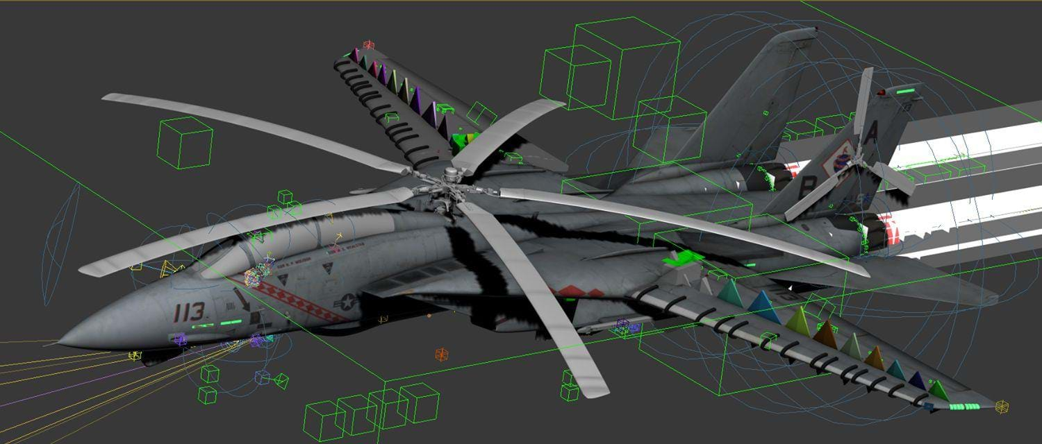 EXCLUSIVE: Heatblur's next DCS project is a helicopter