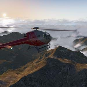 Review: Freeware Airbus H120 Colibri 1.0.5 for X-Plane 11
