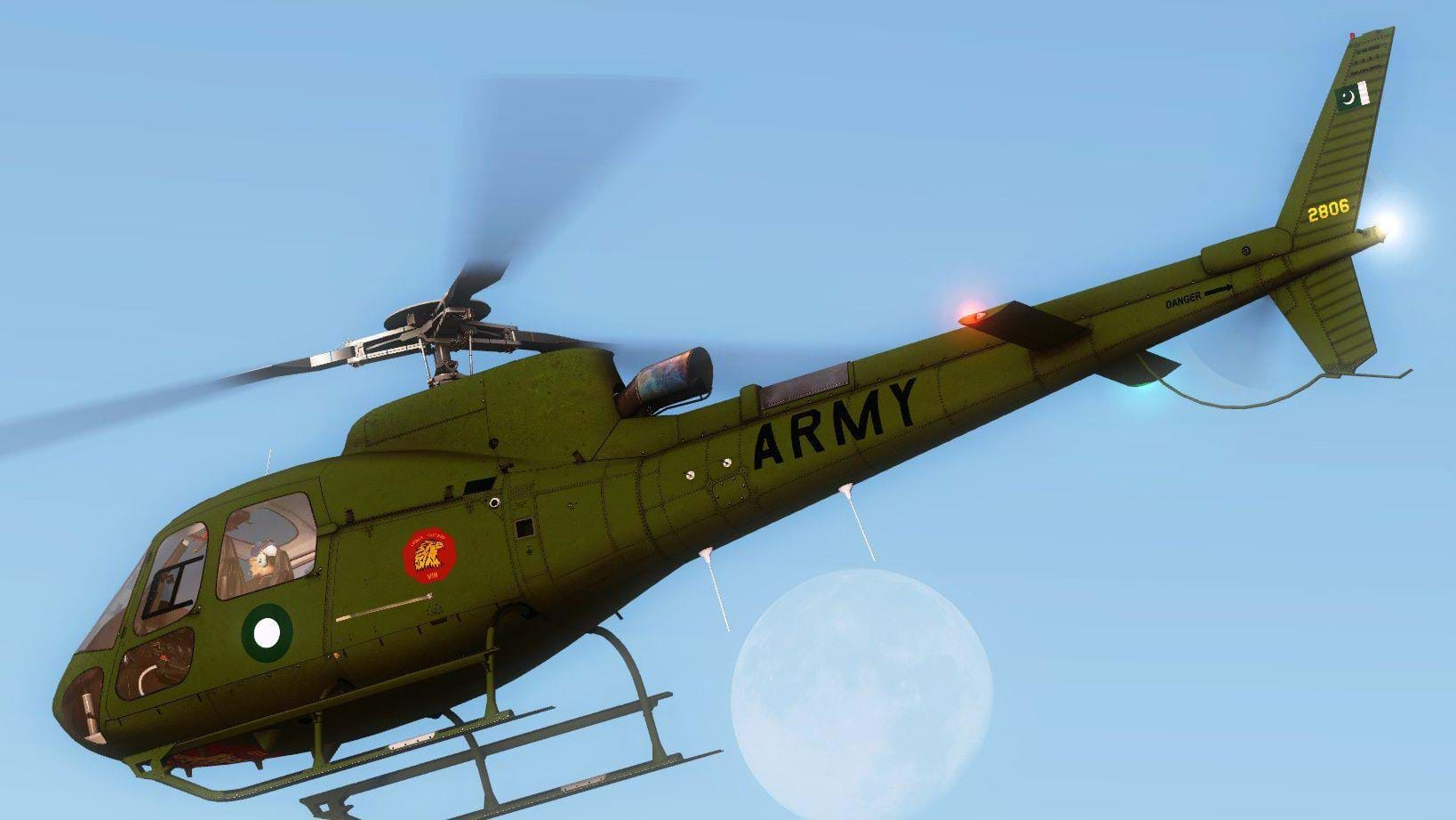 The best helicopter simulator (2019 edition) • HeliSimmer com