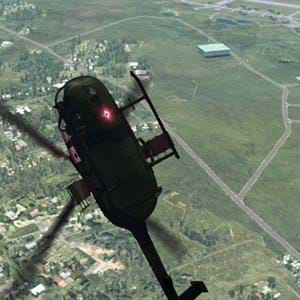 "Miltech-5 suspends development of the Bo-105 for DCS ""indefinitely"""