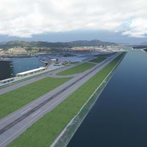 Review: BC Sceneries Genova LIMJ for X-Plane