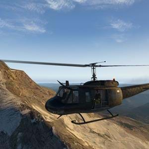 Virtual Reality and Helicopter Simulation • HeliSimmer com
