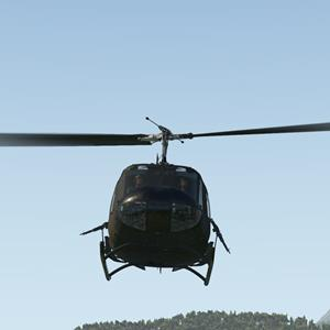 Review: Nimbus Simulation Studios UH-1H for X-Plane