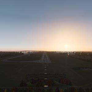 Review: Pilot Plus Bristol International Definitive for X-Plane