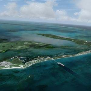 PhotosimLabs Commonwealth of The Bahamas for P3D released