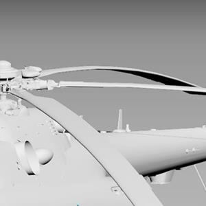 Cera Sim to be developing an Mi-17 for P3D