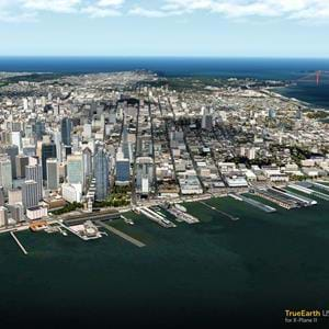 ORBX TrueEarth US Northern California for X-Plane released