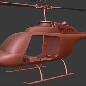 DreamFoil Creations is developing a new B206