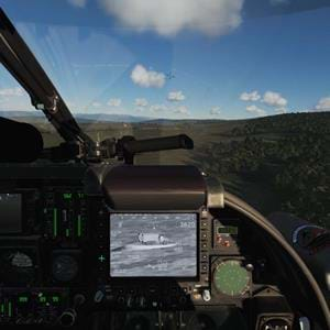 Virtual Aviation Nation interview with Polychop about the Kiowa for DCS