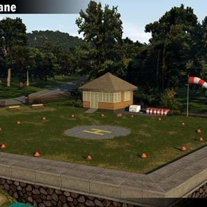 Seychelles4XPlane is coming, with some extra love for helicopters