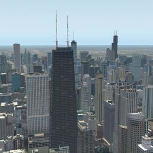 Review: Drzewiecki Design Chicago City XP and Chicago Airports XP