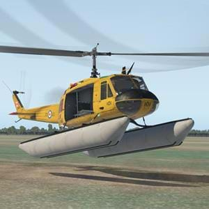 Nimbus Simulation Studios shows Huey with floats, hints other versions