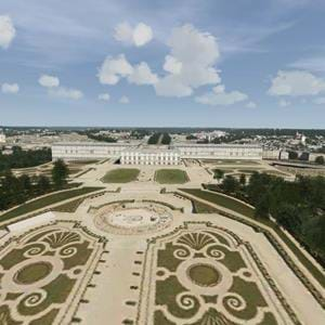 Paris - Ile de France for Aerofly FS2 is out!