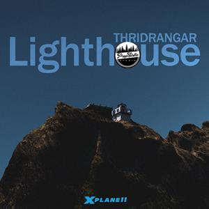 PropStrike Studio announces Thridrangar Lighthouse for X-Plane