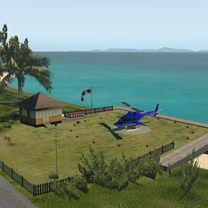 Review: Maps2XPlane Seychelles XP for X-Plane