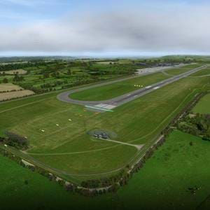 Pilot Plus released Bristol International (EGGD) for P3D