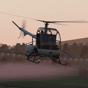 DreamFoil Creations S300CBi for X-Plane 11 released