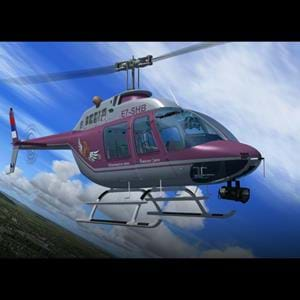MP Design Studio released Bell 206 for P3D