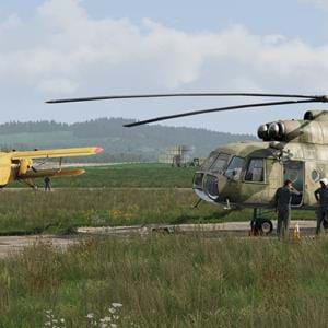 ARMA III new Creator DLC to feature the UH-60 and Mi-17