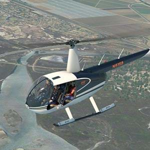 VSKYLABS released the R44 for X-Plane