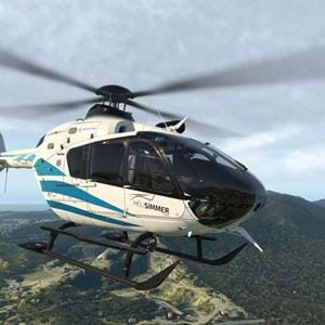 Beta of the Rotorsim EC-135 V5 for X-Plane released