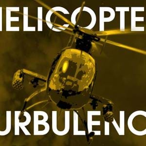 Helicopter Turbulence for ARMA 3