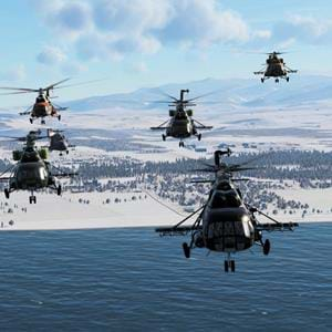 DCS squadron Black Shark Den is recruiting