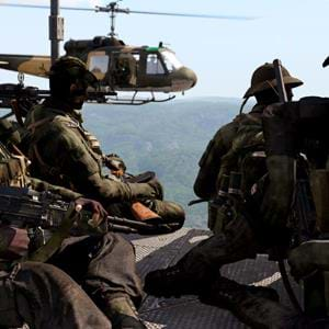 ARMA 3 DLC to bring Vietnam War, helicopters included