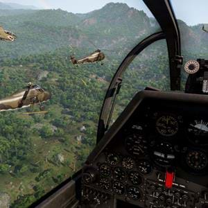 S.O.G. Prairie Fire DLC for ARMA3 released