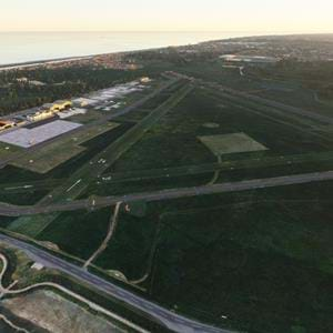 Brighton City Airport Shoreham EGKA for MSFS updated